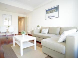 Bbarcelona Apartments Gracia Flats