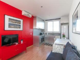 Bbarcelona Apartments Corsega Flats