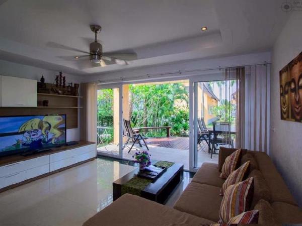 Sunrise Beach Villa Koh Chang