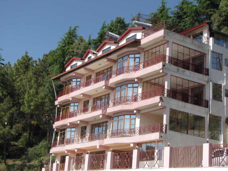 Shimla Nature Ville Apartments