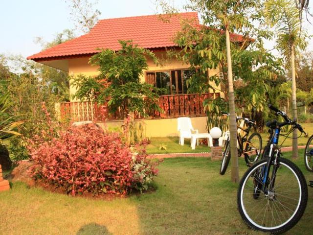 ไหม สยาม รีสอร์ท – Mai Siam Resort