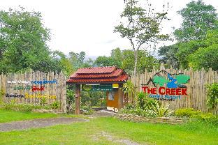 %name The Creek Garden Resort Huainamrin Resort แม่ฮ่องสอน