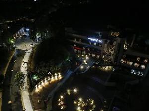Sangsangmadang Chuncheon Stay Hotel