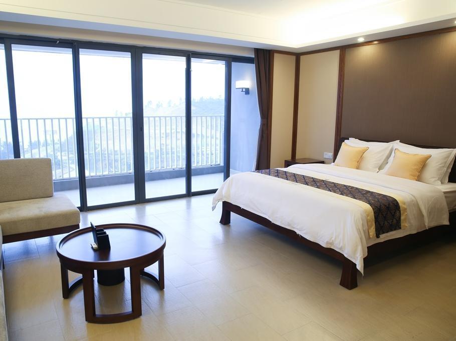 Huizhou Sweetome Vacation Rentals Xunliao Bay Zhonghang Yuanyuhai Resort
