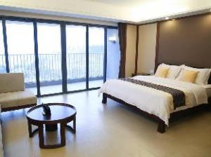 惠州途家斯维登度假公寓巽寮湾中航元屿海店 (Huizhou Sweetome Vacation Rentals Xunliao Bay Zhonghang Yuanyuhai Resort)