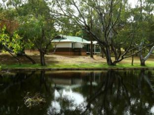 Bushy Lake Chalets