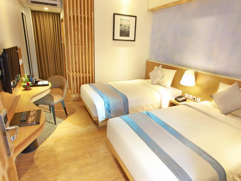 Horison Hotel Jimbaran