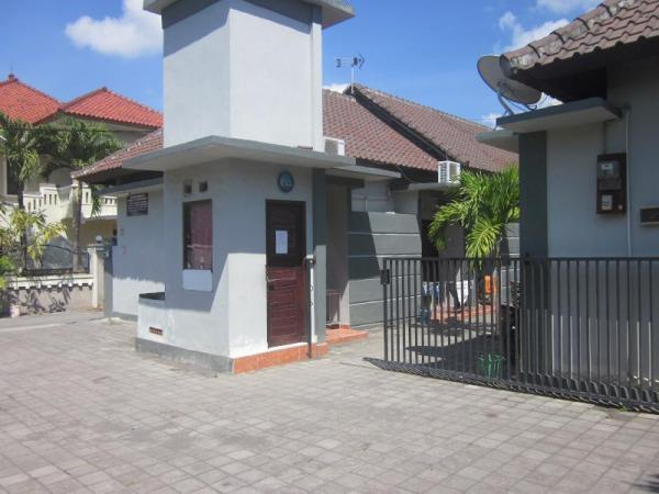 Yobhis House 2 Bali