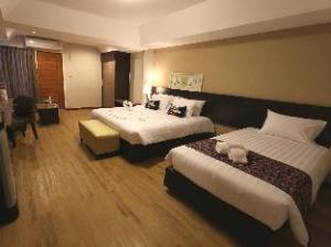 Golden Jade Suvarnabhumi Hotel