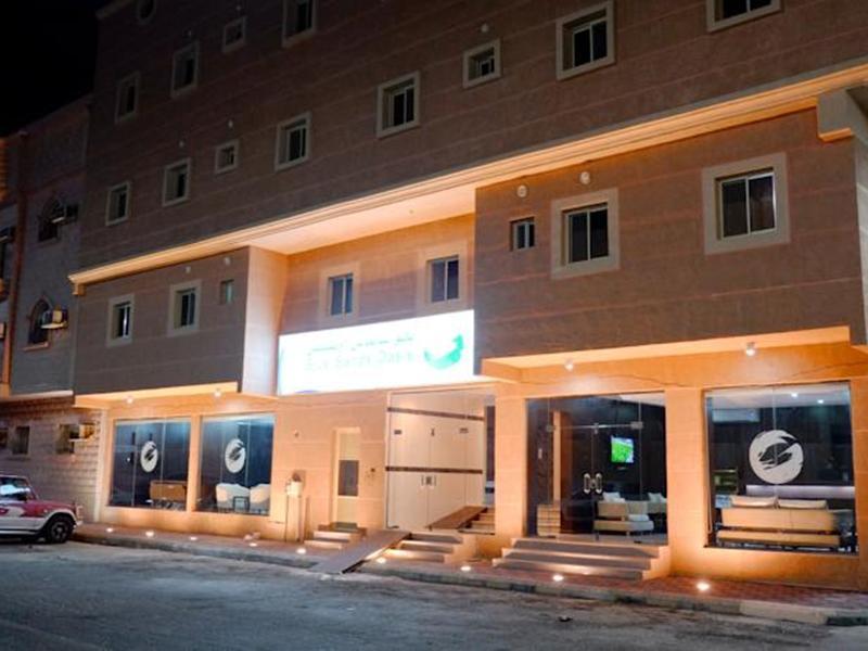 Blue Sands Oasis Hotel