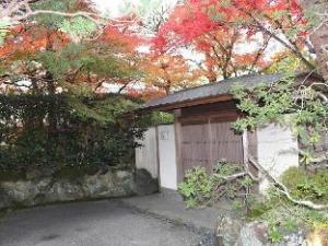 Denshin-An Guest House