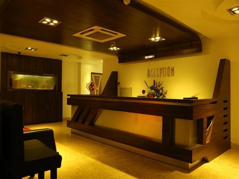 The Retreat   Chennai