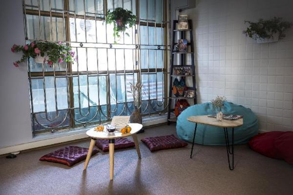The Chi Novel Hostel Hanoi