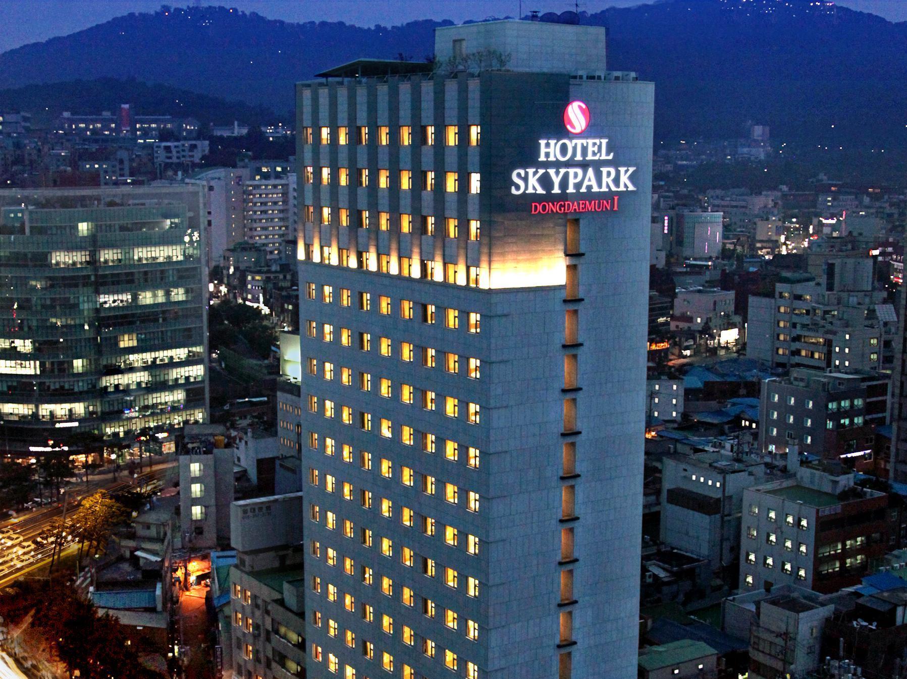 Hotel Skypark Dongdaemun I