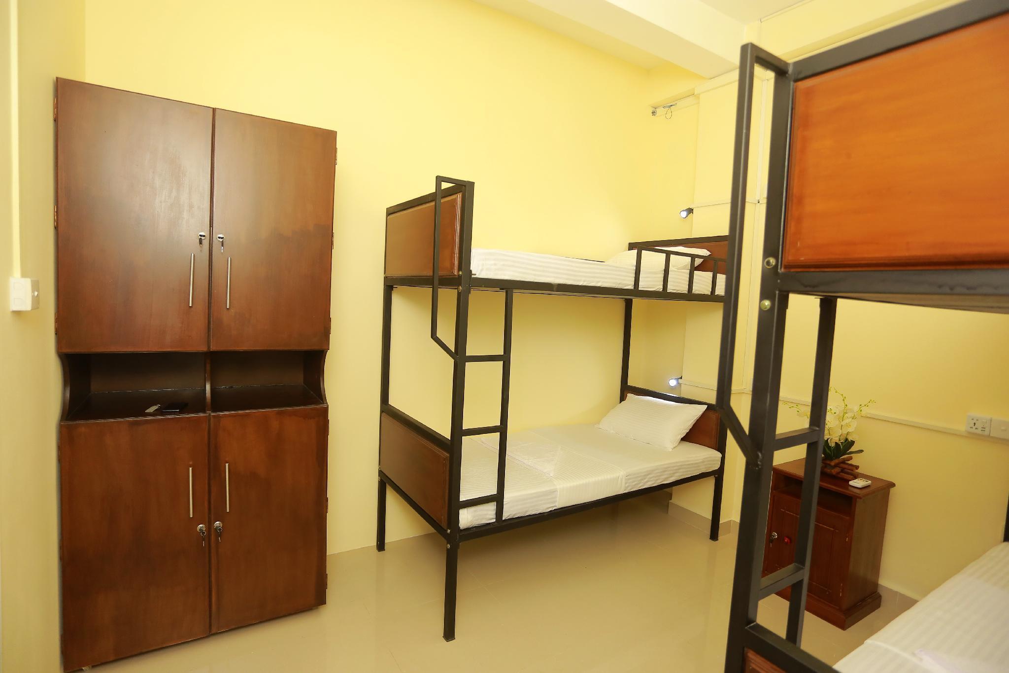 Sasiri Lanka Hostel