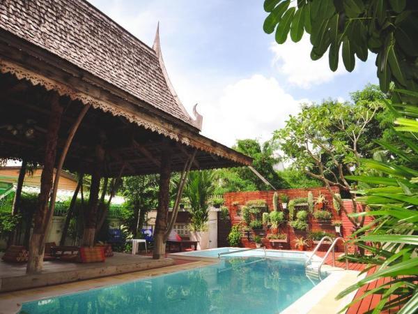 Charlie House Pinklao Bangkok