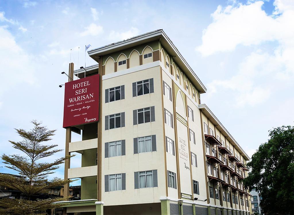The Regency Hotel Seri Warisan