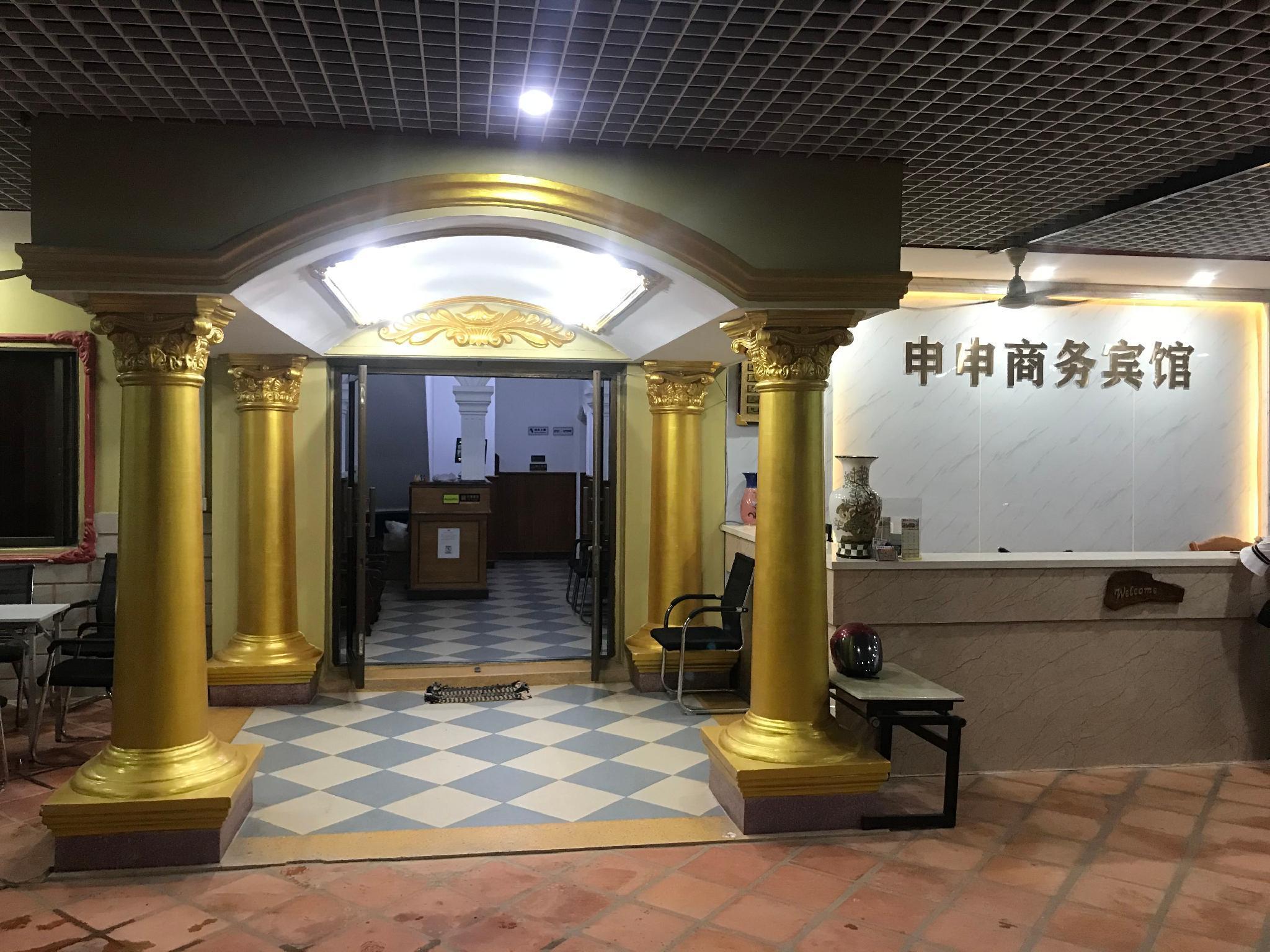 Don Bosco Guesthouse