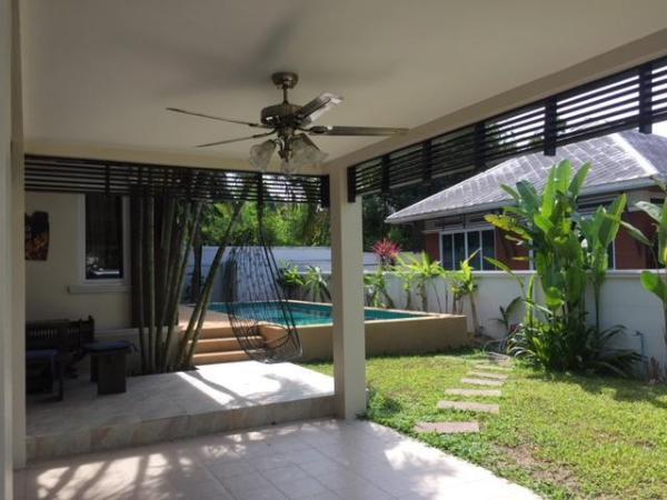 Hua Hin Paradise Villa 451 Hua Hin