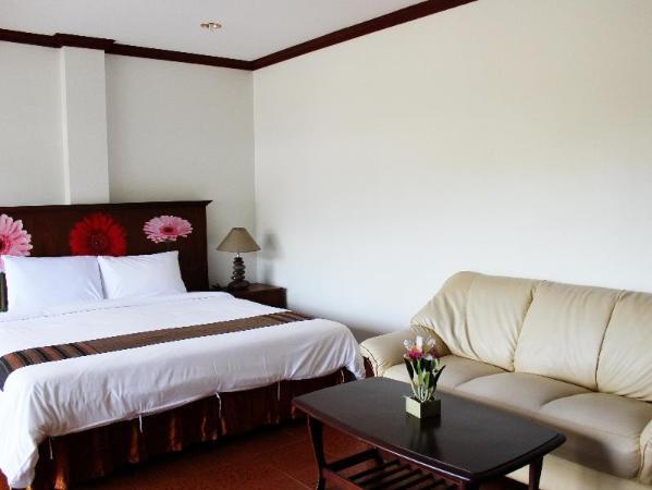 Baan Chomtawan Guesthouse Phuket
