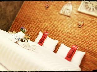 ミラノ ホアヒン ホテル Milano Hua Hin Hotel