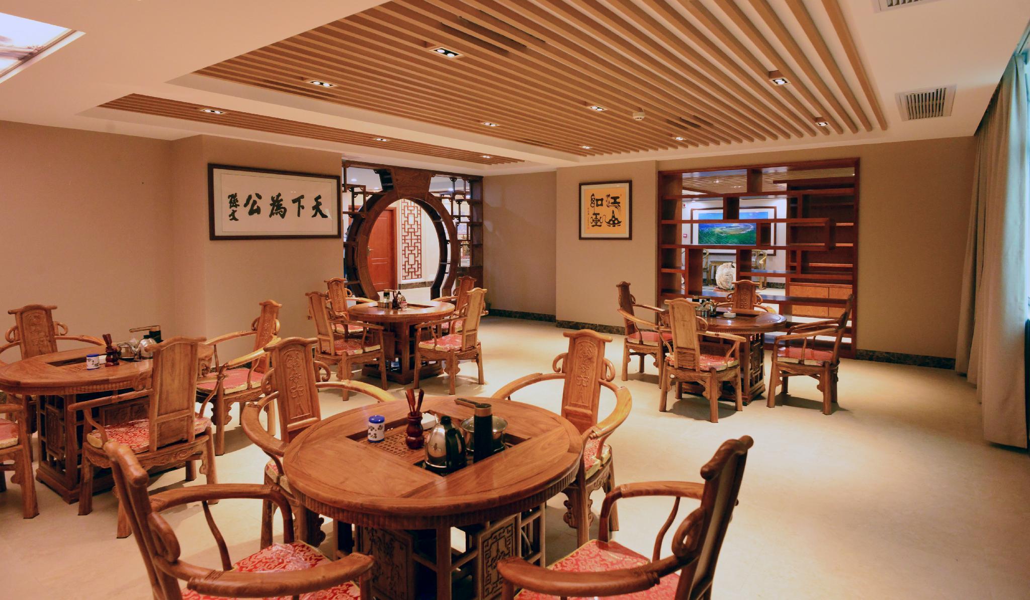 Haikou Jiangpeng Hotel