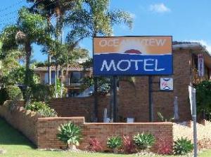 Ocean View Motor Inn
