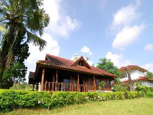 Villa Chava Kayu - Ciater Highland Resort