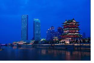 Swiss Grand Nanchang (Swiss International Hotel Nanchang)