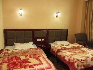 Jiuzhaigou Jiuyuan Youth Inn