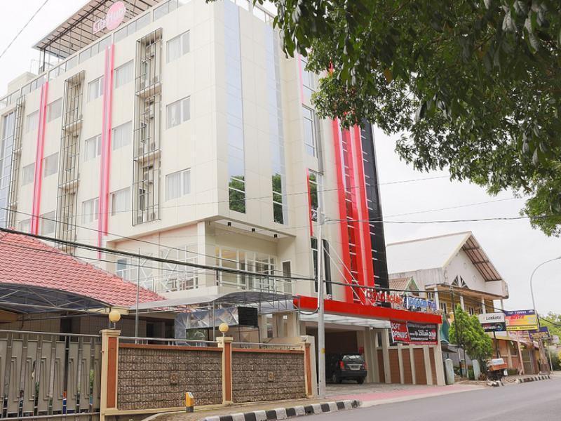 Citihub Hotel Jagoan Magelang In Indonesia