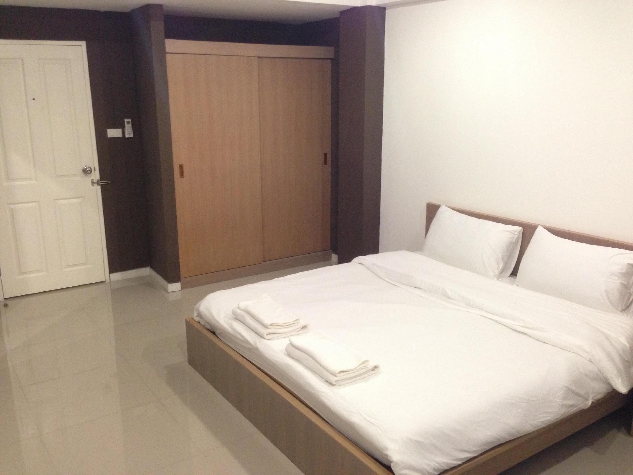 Iduo Apartments