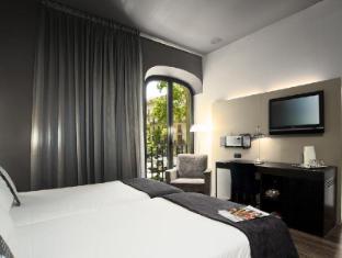 Silken Gran Havana Hotel Barcelona - Guest Room