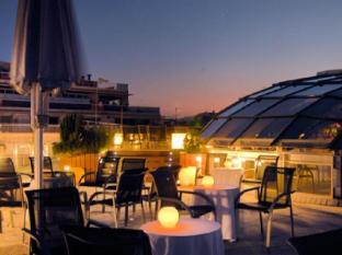 Silken Gran Havana Hotel Barcelona - Exterior
