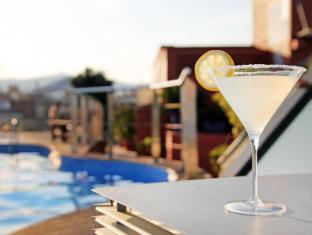 Silken Gran Havana Hotel Barcelona - Swimming Pool