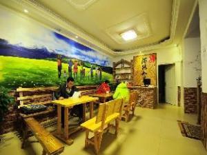 Zhangjiajie Meet Friends Hostel