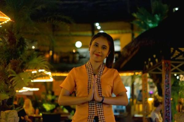 Taman Unique Hotel Lombok