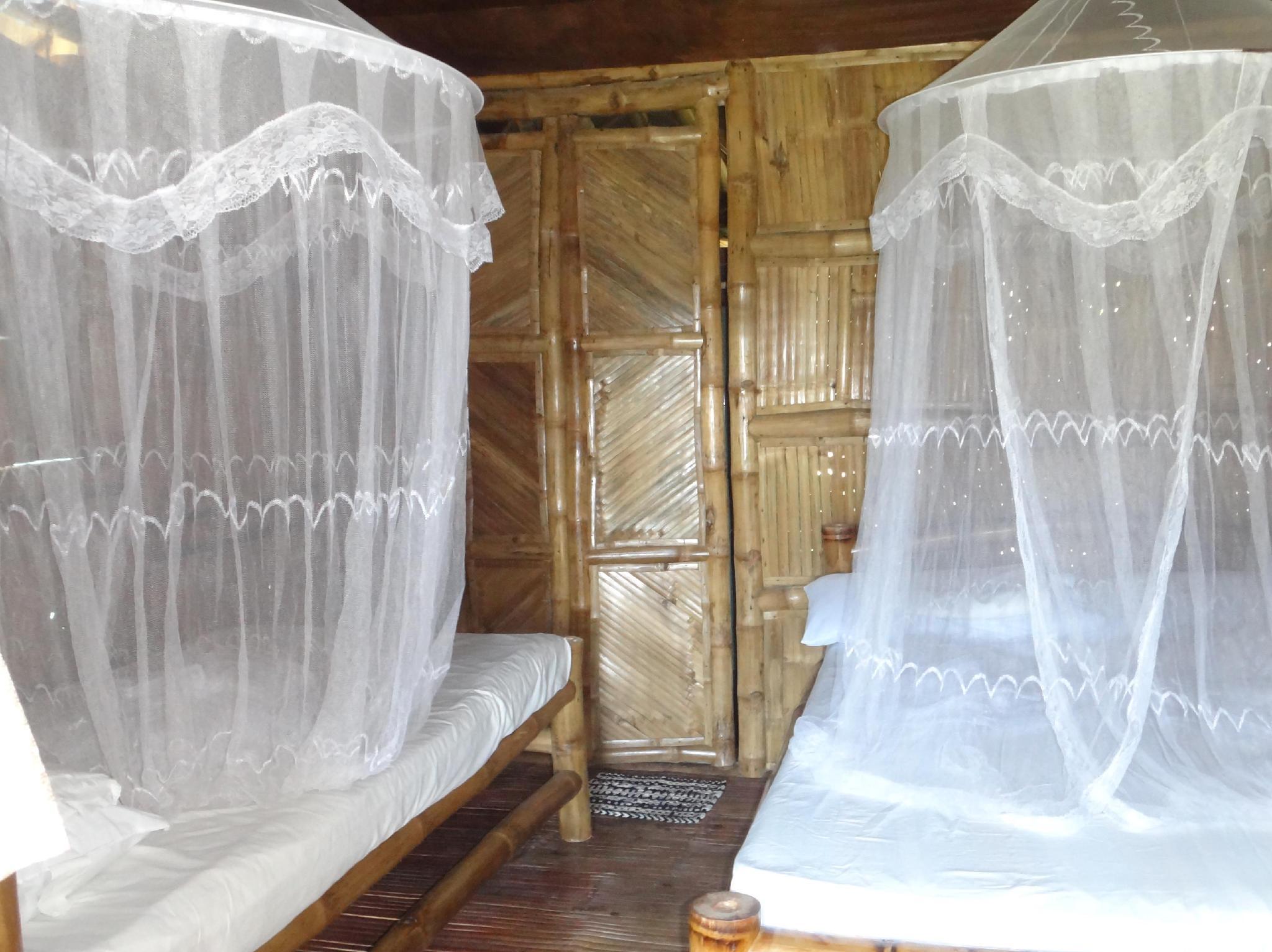 Myrnas Bamboo Cottages