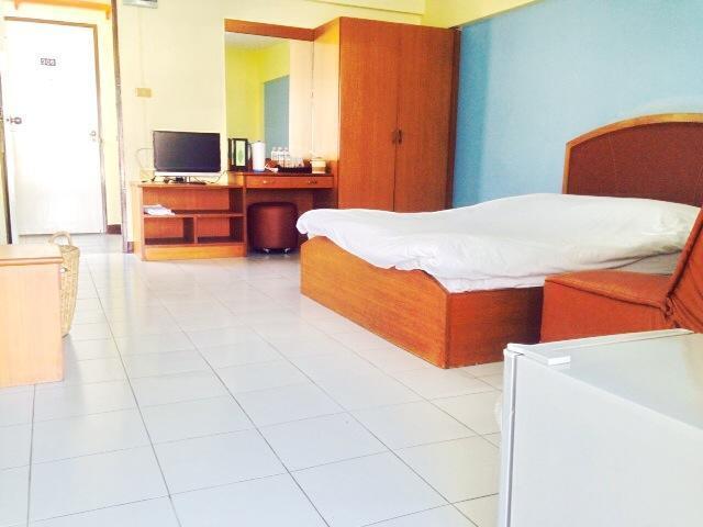 47 Resort