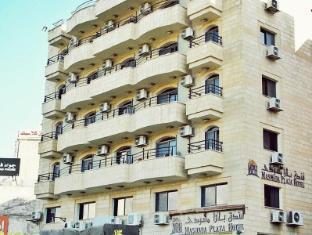 Maswada Plaza Hotel