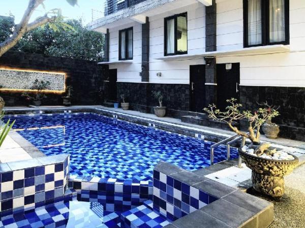 Speranza Apartment Bali
