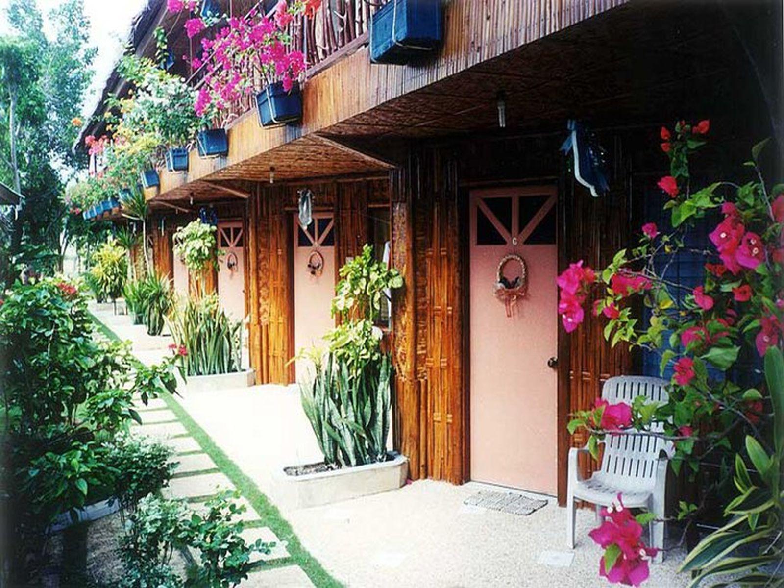 Tierra Azul Beach House