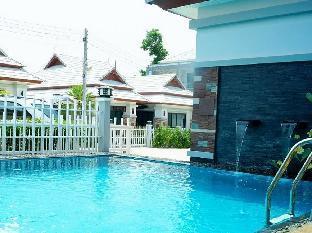 AJ ホアヒン パノラマ プール ヴィラ AJ Hua Hin Panorama Pool Villa