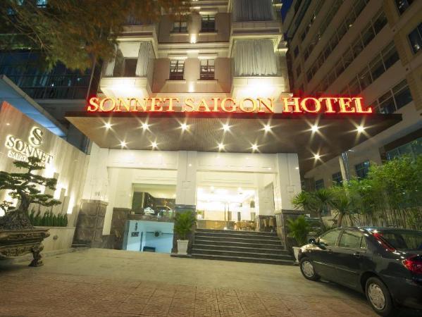 Sonnet Saigon Hotel Ho Chi Minh City