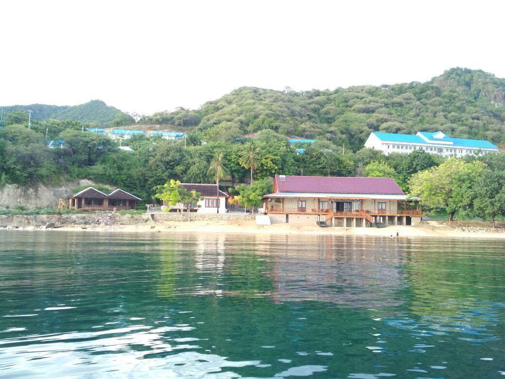Century Beach Resort Gorontalo