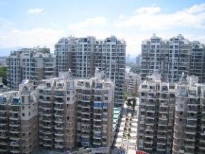 フーヂョウ ハッピー ホーム ホテル アパートメント (Fuzhou Happy Home Hotel Apartment)