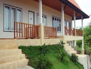 Lanta Gym Muaythai Guest House