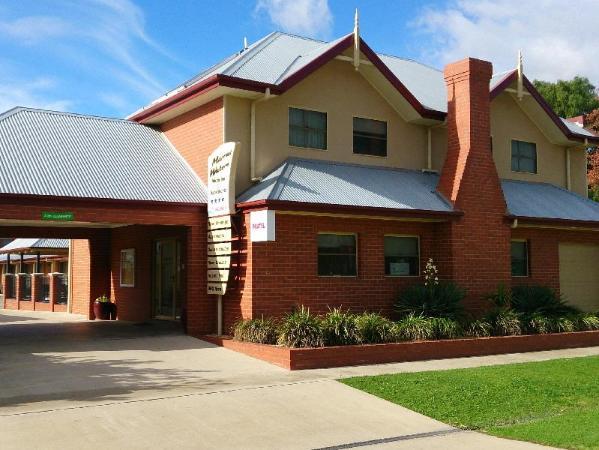 Murray Waters Motor Inn & Apartments Cohuna