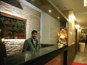 Hotel Puran Palace