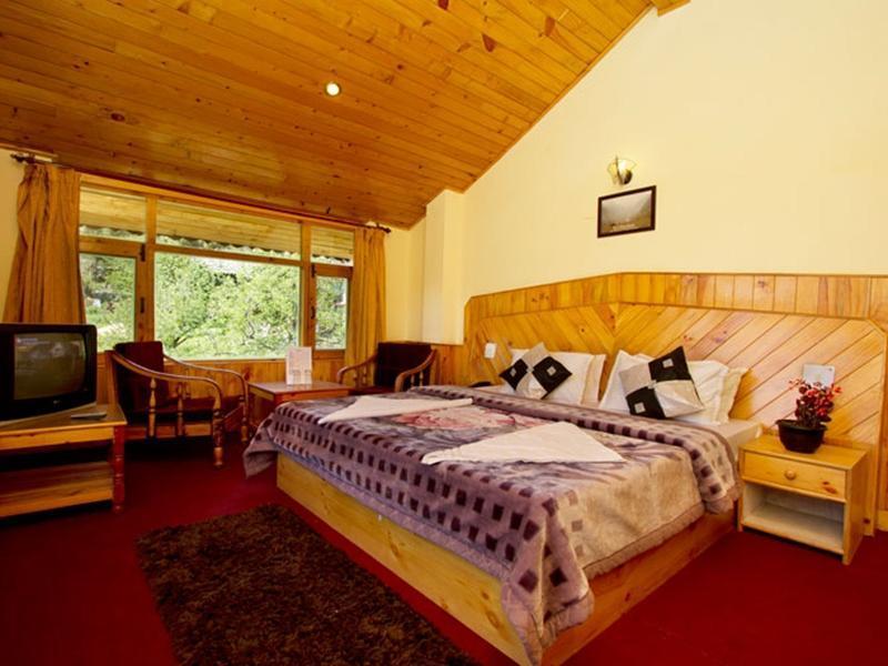 Village Classic Cottage